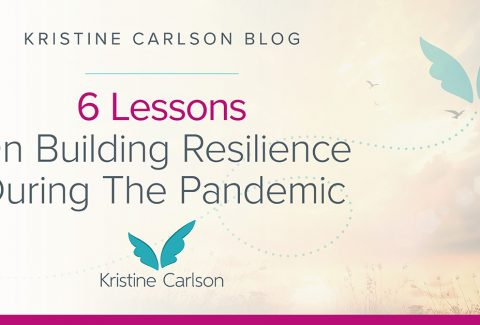 6 Lessons On Building Resilience During The Pandemic Blog