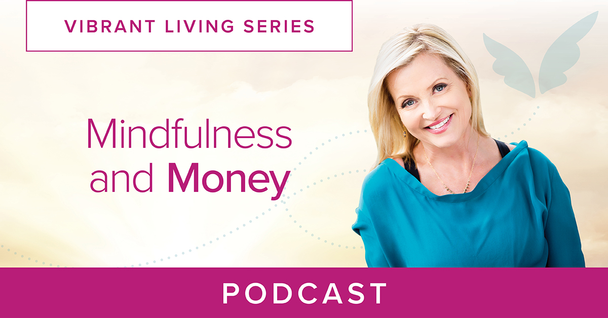 Mindfulness and Money Podcast