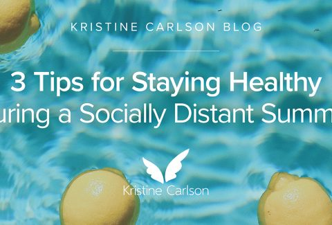 3 Tips For Staying Healthy Blog