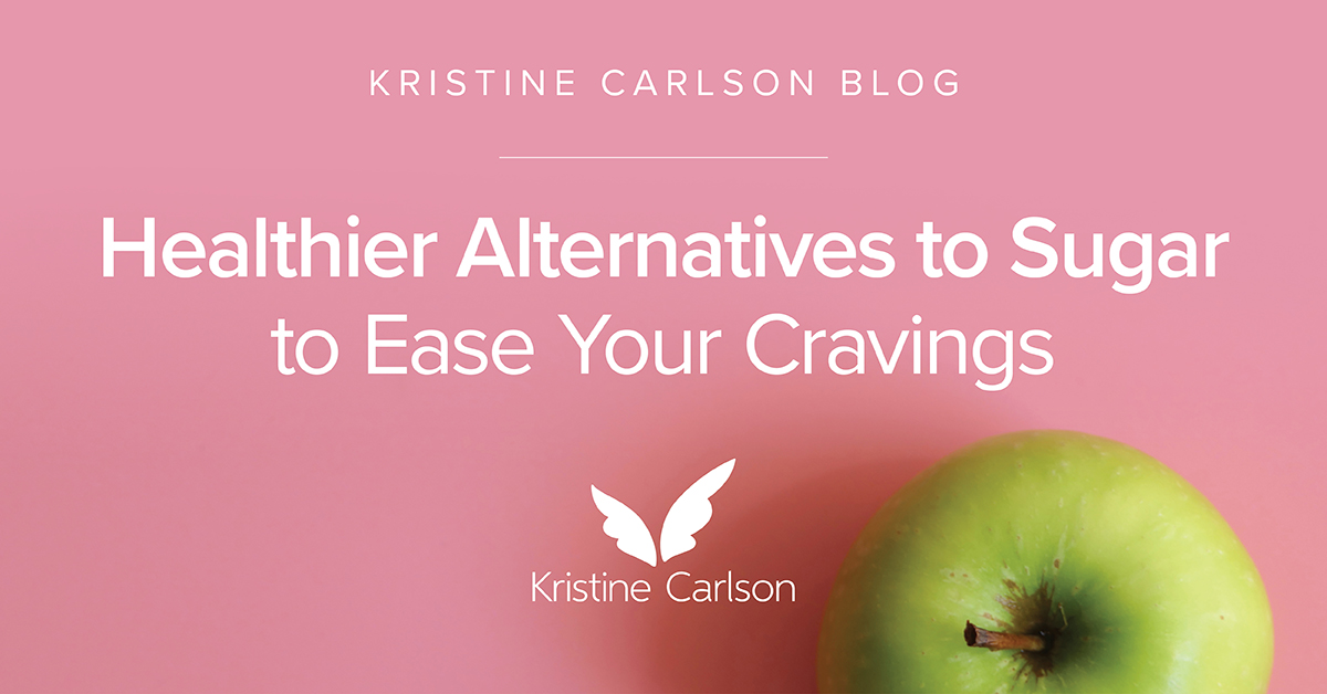 Healthier Alternatives To Sugar To Ease Your Cravings Blog