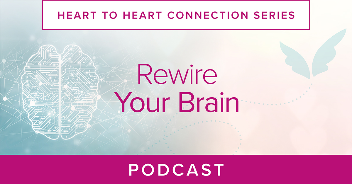 Rewire Your Brain Podcast