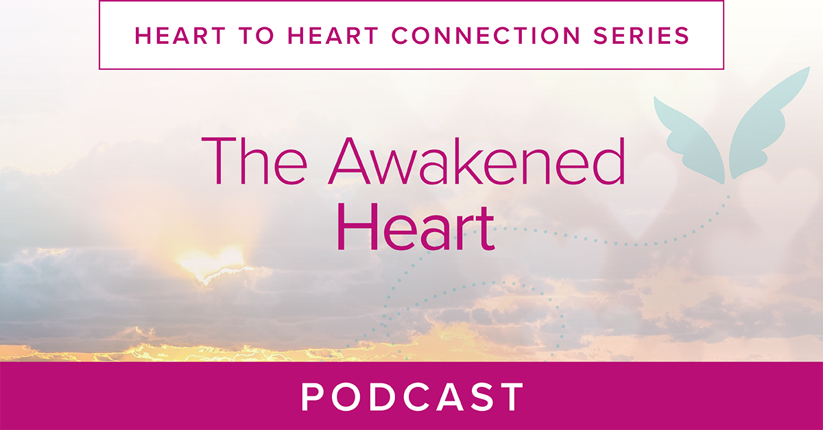 The Awakened Heart Podcast