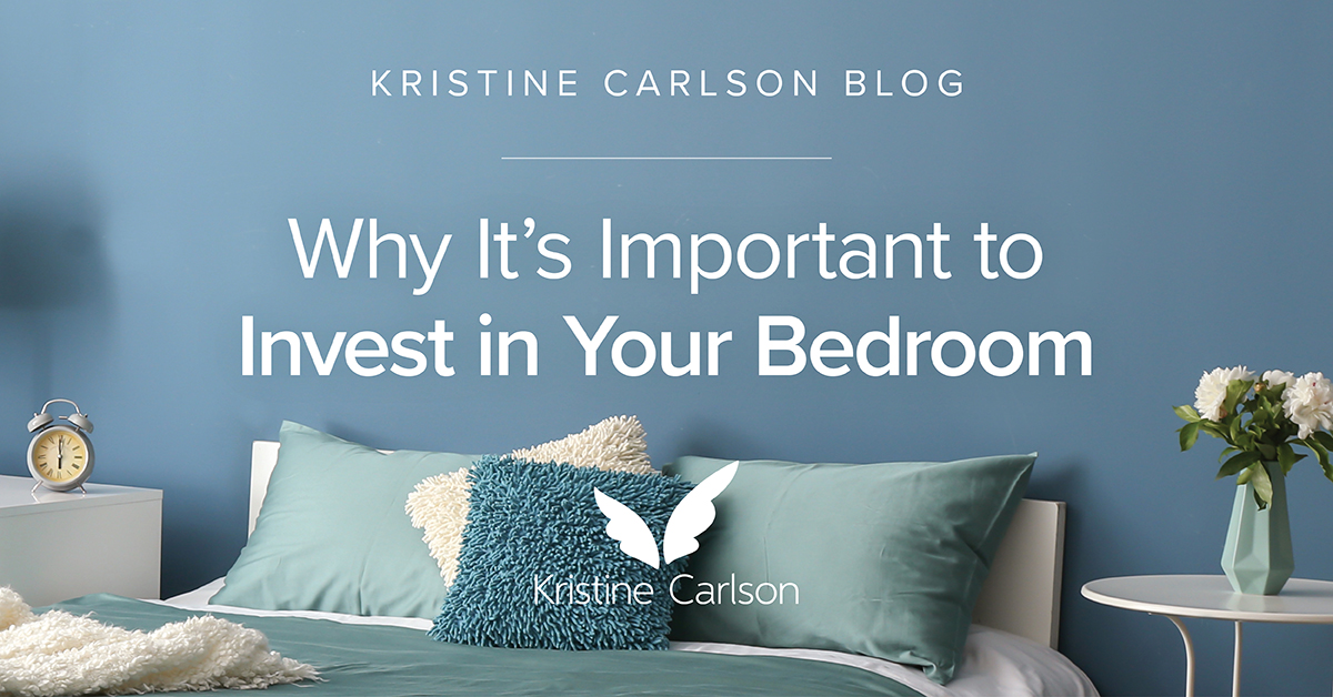Why It's Important To Invest In Your Bedroom Blog