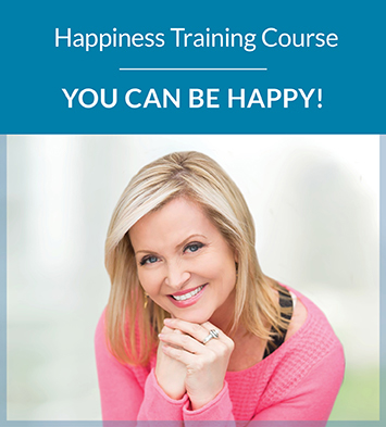 You Can Be Happy Course Image