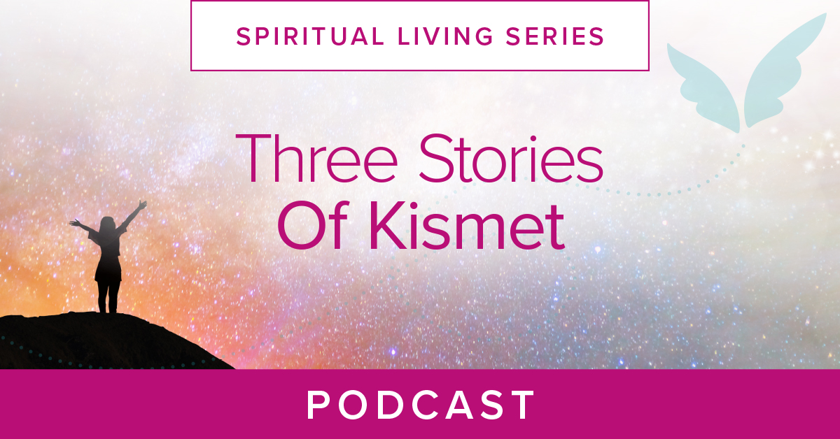 Three Stories of Kismet Podcast