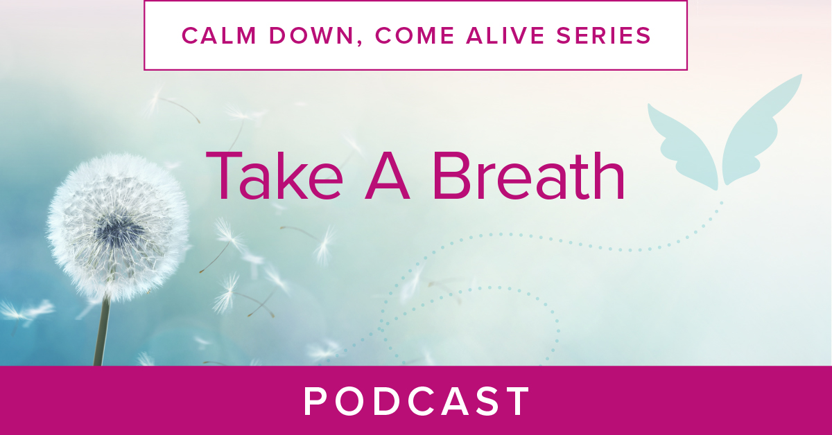 Take a Breath Podcast