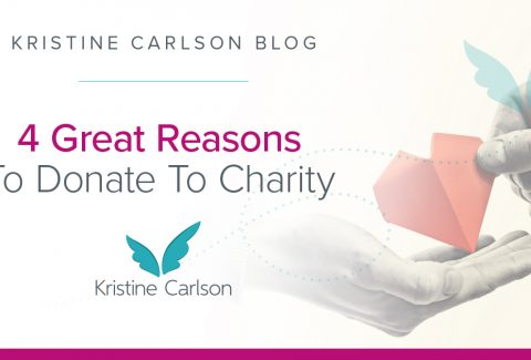 4 Great Reasons To Donate To Charity Blog
