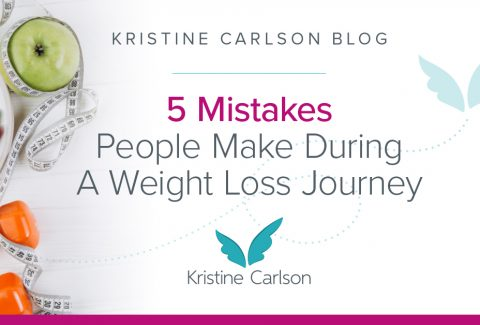 5 Mistakes People Make During A Weight Loss Journey Blog