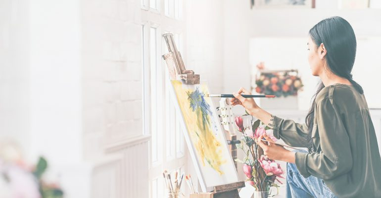 Enjoy Some Hobbies For Reducing Anxiety Blog
