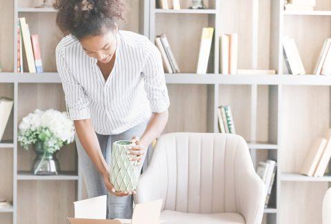 How To Let Go Of Sentimental Clutter Blog