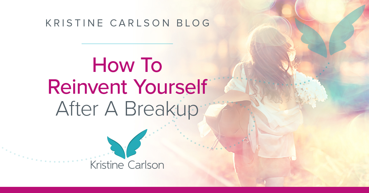 How To Reinvent Yourself After A Breakup Blog