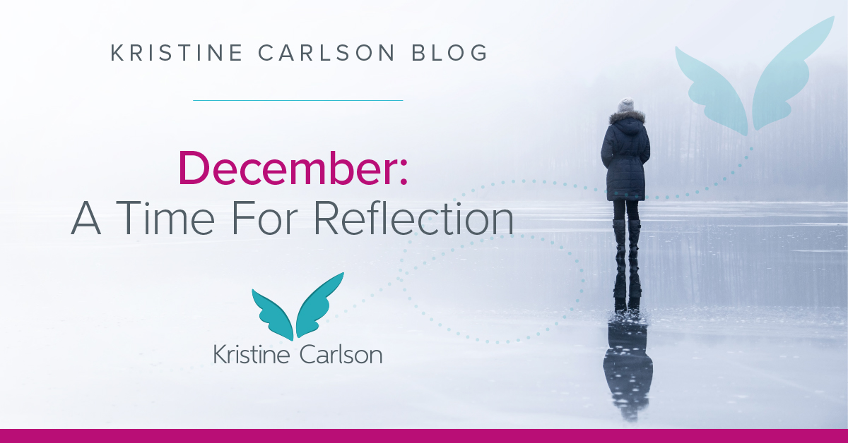 December Presents A Time For Reflection Blog