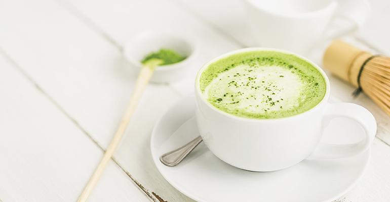 Three Reasons To Try Matcha Tea Blog