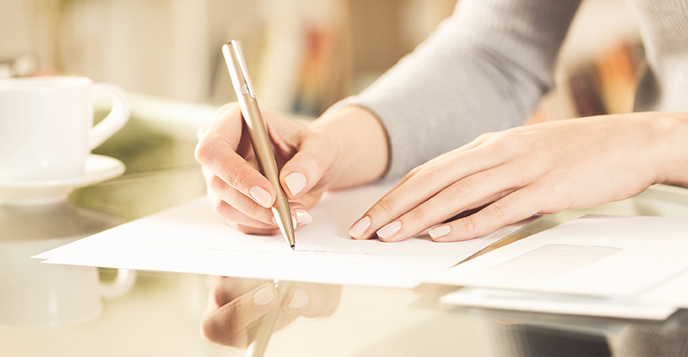 3 Reasons Why You Should Write Letters More Often Blog