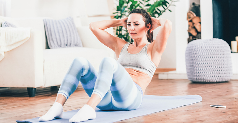 5 Ways To Maximize Your At Home Workouts blog
