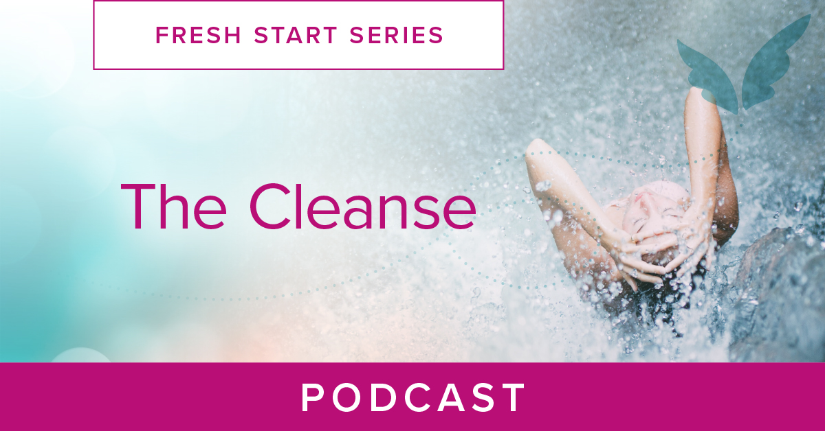 The Cleanse Podcast
