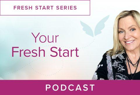 Your Fresh Start Podcast