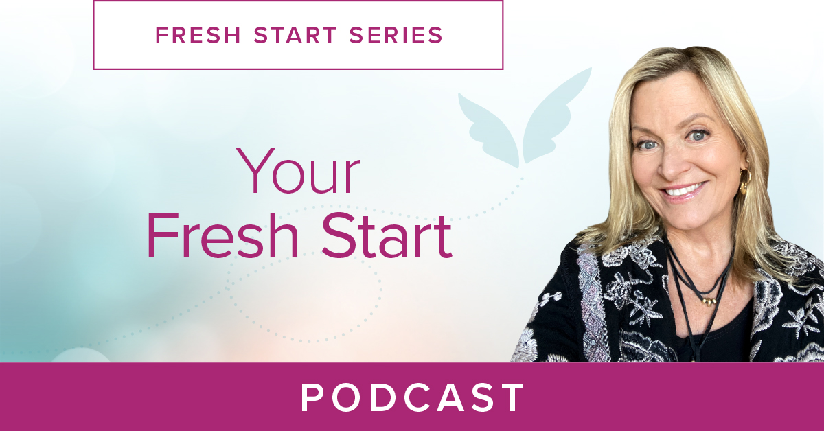 Your Fresh Start Podcast