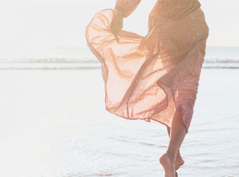 Kristine Carlson: A Time For Transformation Blog