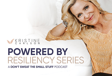 Powered By Resiliency Podcast Series