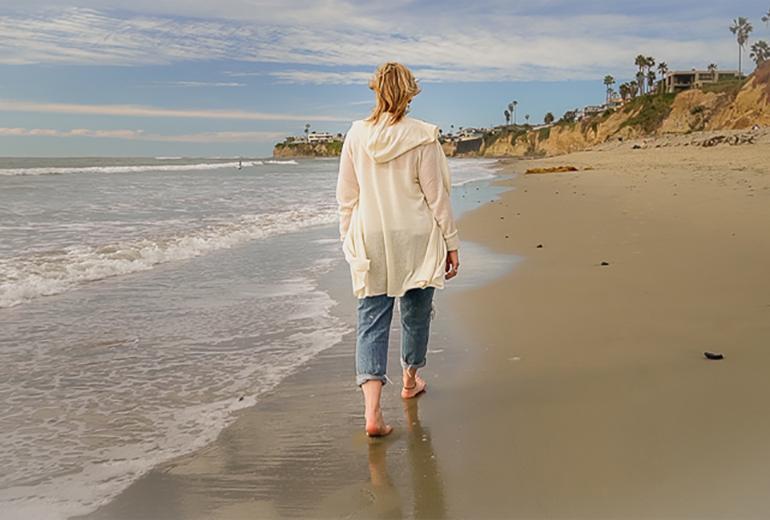 Kristine Carlson Personal Story Video Image