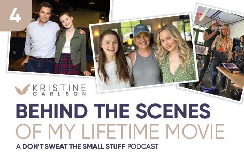 Behind The Scenes with Ella and Natasha Podcast