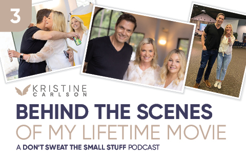 Behind The Scenes Of My Lifetime Movie with Jason MacDonald Podcast