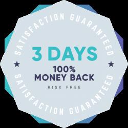 3 Day Guarantee